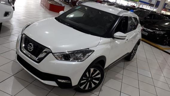 Nissan Kicks 1.6 16v S Aut. 5p M12 Motors
