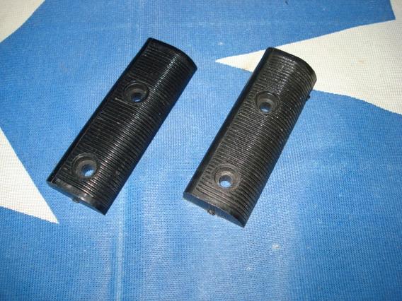 Cachas De Bayoneta Fal 1er Modelo Argentino Ejercito