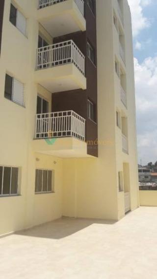 Apartamento Mcmv Na Vila Nova York - 2 Dormitórios , Com 1 Vaga Coberta - 2556