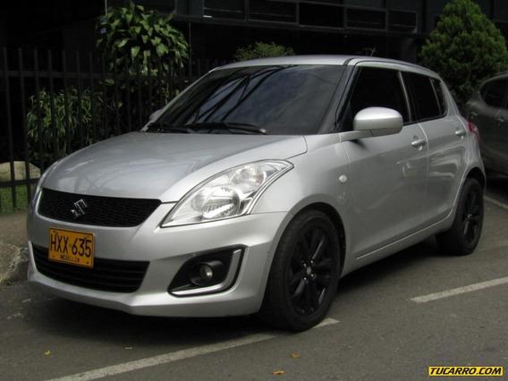 Suzuki Swift 1400 Cc