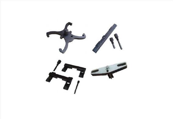 Kit Ferramentas P/ Sincronismo Motor Ford Sigma Com 9 Pçs