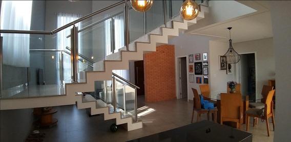 Casa Com 4 Dormitórios À Venda, 380 M² Por R$ 1.400.000,00 - Urbanova - São José Dos Campos/sp - Ca1413