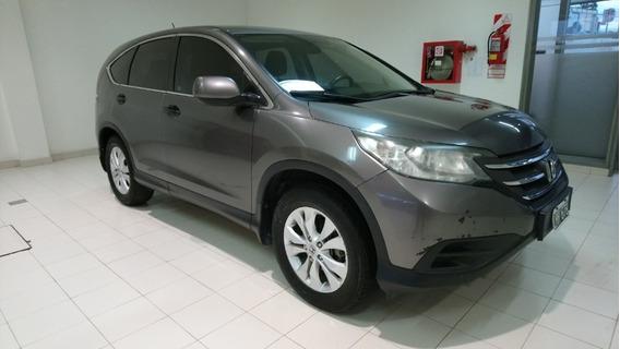 Honda Cr-v Lx Automatica 4x2 2012