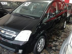 Chevrolet Meriva 1.8 Premium Flex Easy 5p Ud 72mkm 2010