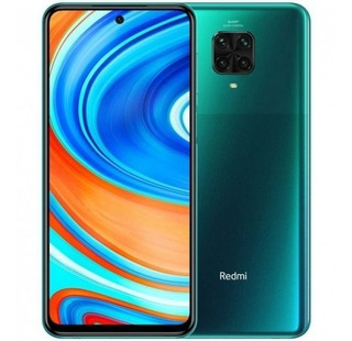 Xiaomi Redmi Note 9 Pro 128gb 6gb Ram + Funda - Phone Store
