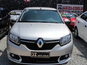 Renault Sandero Dynamique 1.6 - Financiamento Sem Entrada
