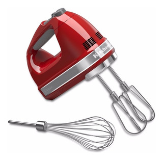 Batidora De Mano Kitchenaid Khm7210er 7 Speed A Pedido!!!