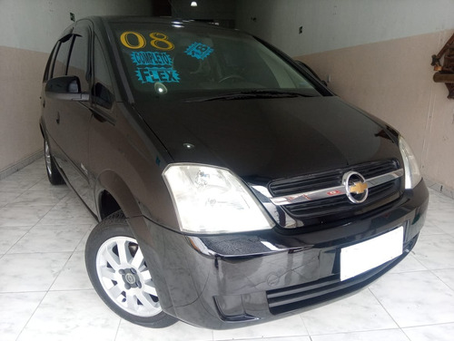 Chevrolet Meriva 1.8 Maxx Flexpower