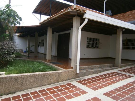 Casas En Ventas /// 04243733107 Trillo Abilio