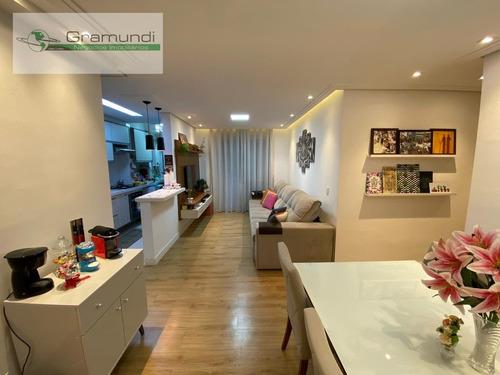 Apartamento Em Ipiranga  -  São Paulo - 7163