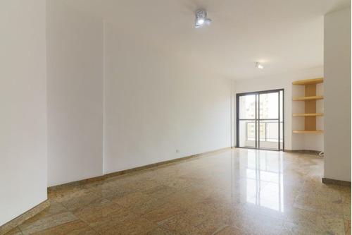 Apartamento A Venda Em São Paulo - 21839