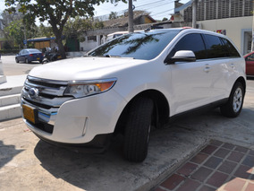 Ford Edge 2013 ( Full Equipo )