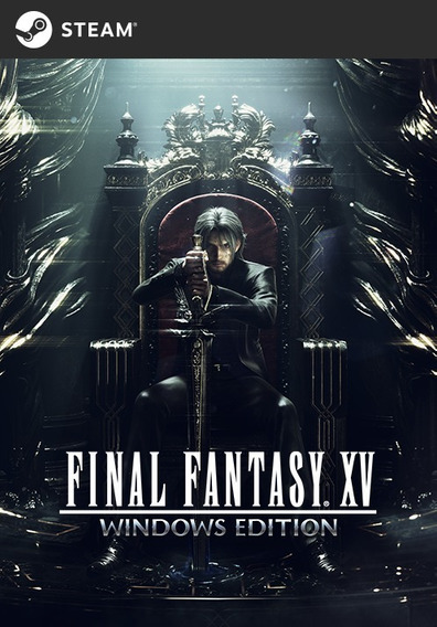 Final Fantasy Xv Windows Edition (steam Offline)