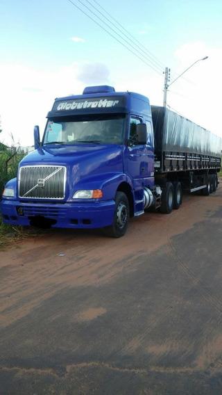 Volvo Nh 12380 4x2 T