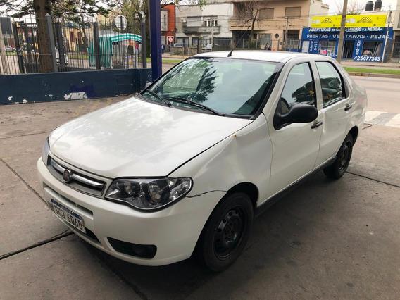 Fiat Siena 2015 Ex Taxi