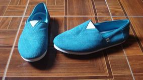 Zapato De Piso Fimpiel # 24