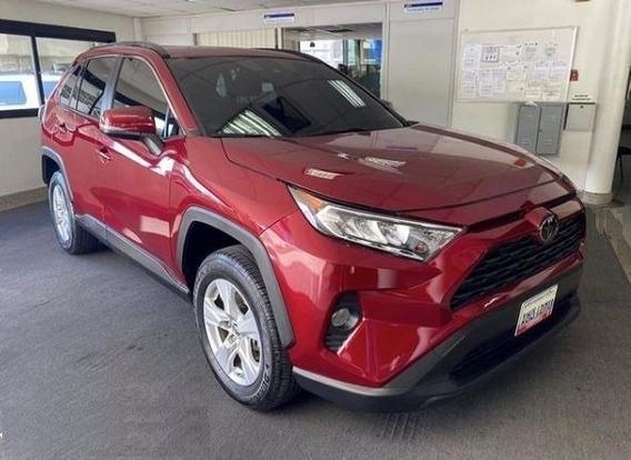 Toyota Rav4 Xle 2019 ( Somos Concesionario )