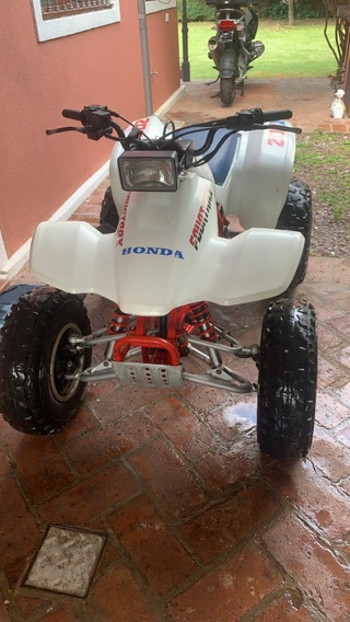 Honda Trx200 Fourtrax