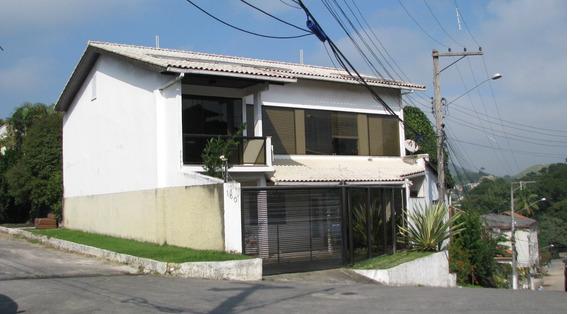 Casa Em Rio Bonito Tranquilidade E Home Office Próximo Ao Rj