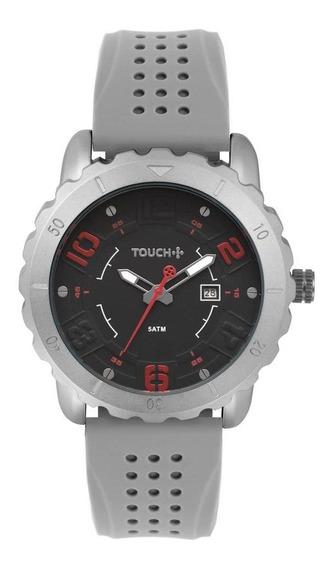 Relógio Touch Masculino Prata Tw2115ar/8p