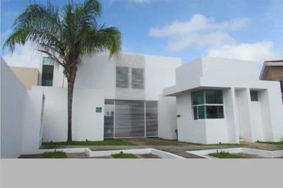 Villas Amuebladas En Renta Ubicadas En Vista Alegre!!