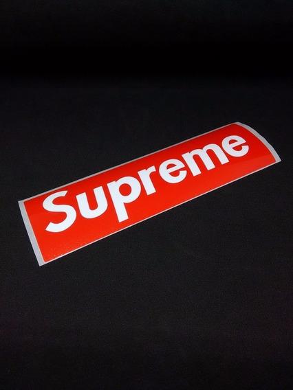 Carteira Supreme Lv + 1 Adesivo
