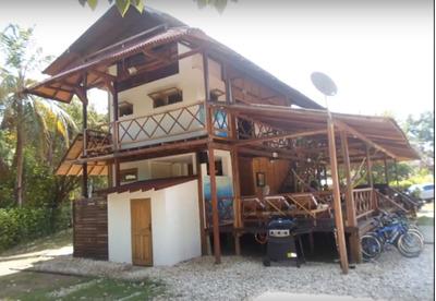 Cabaña De 2 Ambientes En Madera