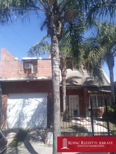 Altos De Gral Paz (r. De Santa Fe 1600) - Venta Casa 3 Dorm.