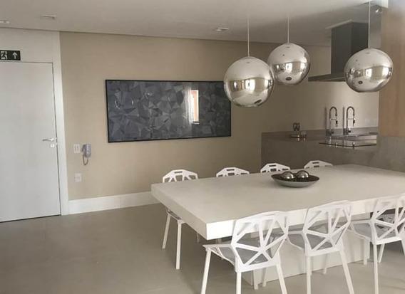Apartamento Em Parque São Jorge, São Paulo/sp De 67m² 2 Quartos À Venda Por R$ 589.505,00 - Ap105626