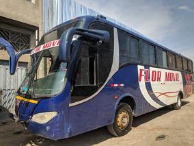 Bus Interprovincial 100% Operativo