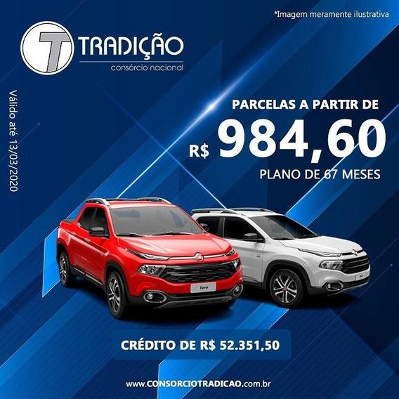 Fiat Toro 1.8 Endurance 16v Flex 4x2 Aut. 4p 2019