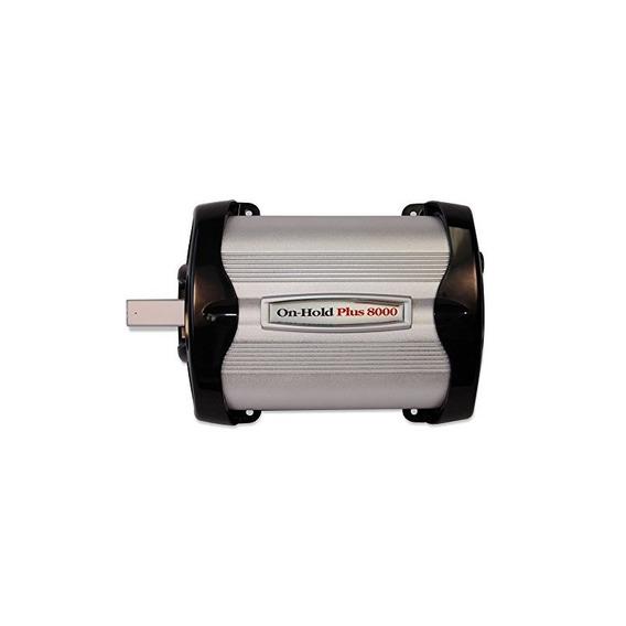 Unidad De Disco Flash Intellitouch On-hold Plus Ohp-8000 Usb