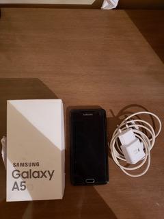 Samsung A5 2016 (usado)