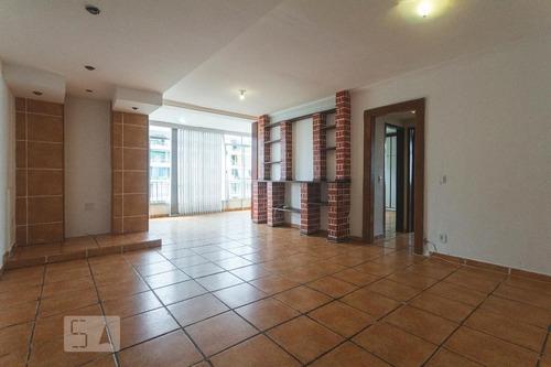 Imagem 1 de 15 de Apartamento Para Aluguel - Barra Da Tijuca, 2 Quartos,  90 - 892958820
