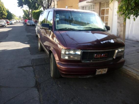 Chevrolet Astro Mod 96
