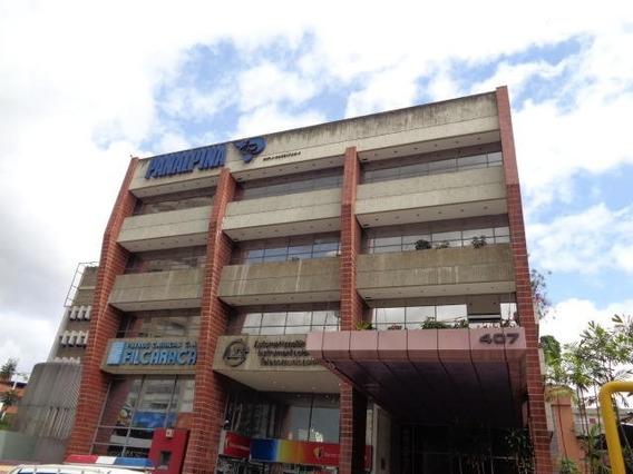 Elys Salamanca Vende Oficina En Los Ruices Mls #18-2288