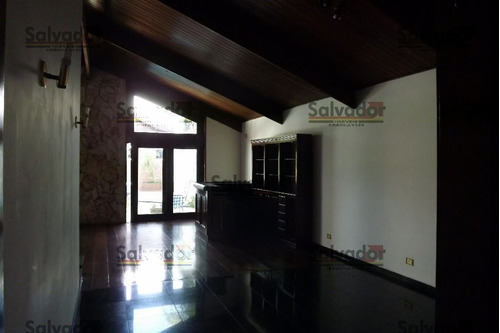 Casa Sobrado Para Venda, 3 Dormitório(s) - 4795
