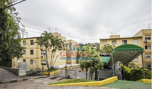 Apartamento - Agronomia - Ref: 148851 - V-148851