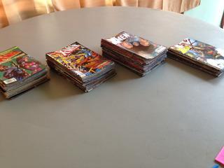 Marvel, X Men, Editorial Vid, Serie Completa, 200 Comics
