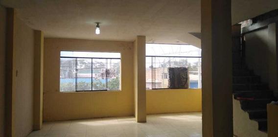 Se Alquila Y/o Vende Casa En El Cercado De Castilla-piura .