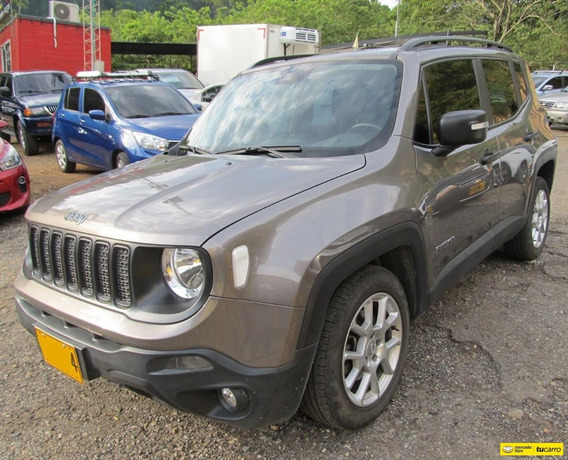 Jeep Renegade Sport
