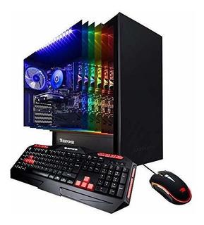 Ibuypower Enthusiast Gaming Pc Computadora De Escritorio Arc