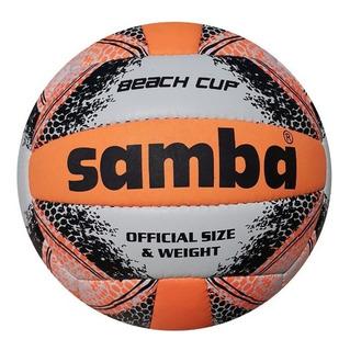 Pelota Voley Samba Beach Cup