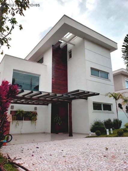 Casa No Condomínio Quintas Do Lago, Jundiai - Ca03249 - 67862985