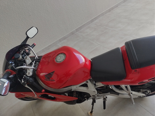Imagem 1 de 5 de Honda 900 Rr Fireblade