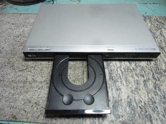 Dvd Player Lg Dz931n - Funcionando