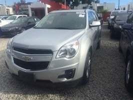 Chevrolet Equinox 2012 Recien Importada, Negociable, Financ.