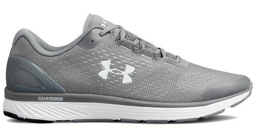 Zapatillas Under Armour Charged Bandit 4 Gris De Hombre