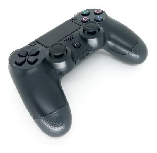 Controle Play 4 Playstation 4 Com Fio Mex-4