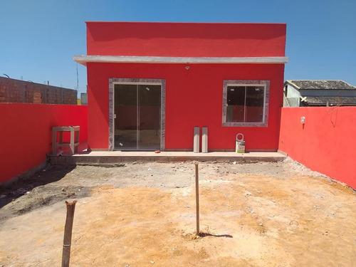 Imagem 1 de 12 de Casa Pronta Unamar, Cabo Frio